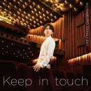 Keep in touch (初回限定盤 CD+DVD)