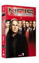 NCIS ネイビー犯罪捜査班 シーズン6 DVD-BOX Part1 [ マーク・ハーモン ]