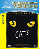 キャッツ【Blu-ray】