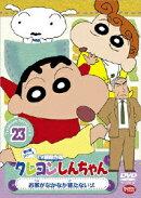 クレヨンしんちゃん TV版傑作選 第5期シリーズ 23 お家がなかなか建たないゾ