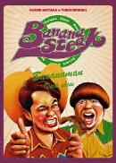 BANANA STEAK DVD-BOX 3