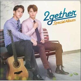 2gether スペシャル・アルバム (初回限定盤 CD+Blu-ray) [ ブライト&ウィン ]