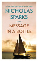 MESSAGE IN A BOTTLE(A)