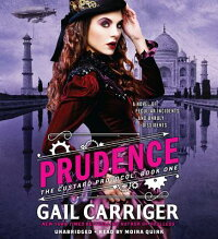 Prudence[GailCarriger]