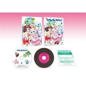 SHOW BY ROCK!! 5 【Blu-ray】 [ 稲川英里 ]