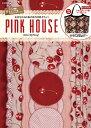 PINK HOUSE(2018 spring) 特別付録:いちごチェック柄トートバッグ (e-MOOK)