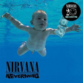 【輸入盤】 Nevermind (Rmt) [ Nirvana ]