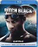 ピッチブラック【Blu-ray】