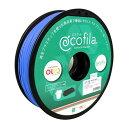 エコリカ 3Dプリンター用リサイクルフィラメント エコ・フィラ 1.75mm 青 ECF-PS175-BU