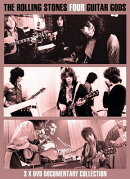 【輸入盤】Four Guitar Gods (3DVD)