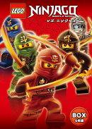 レゴ(R)ニンジャゴー DVD-BOX 2015(6枚組)