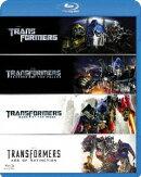 トランスフォーマー ベストバリューBlu-rayセット【Blu-ray】