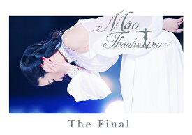 浅田真央サンクスツアー The Final【Blu-ray】 [ 浅田真央 ]