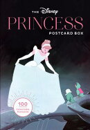 The Disney Princess Postcard Box: 100 Collectible Postcards