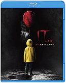 "IT/イット ""それ""が見えたら、終わり。【Blu-ray】"