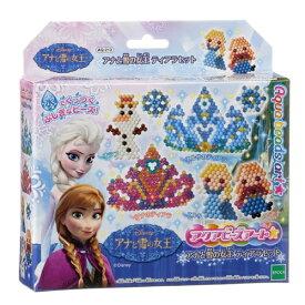 アクアビーズアート☆ アナと雪の女王ティアラセット AQ-213