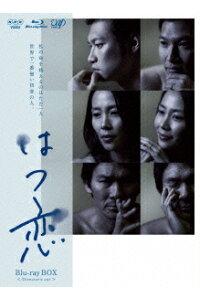 はつ恋Blu-rayBOX【Blu-ray】