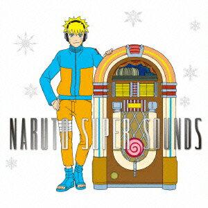 NARUTO SUPER SOUNDS [ (アニメーション) ]
