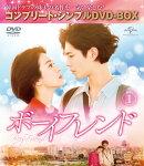 ボーイフレンド BOX1<コンプリート・シンプルDVD-BOX5,000円シリーズ>【期間限定生産】