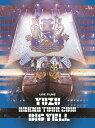 LIVE FILMS BIG YELL【Blu-ray】 [ ゆず ]