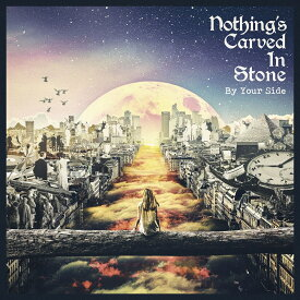 By Your Side (初回限定盤 CD+DVD) [ Nothing`s Carved In Stone ]