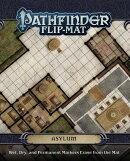 Pathfinder Flip-Mat: Asylum