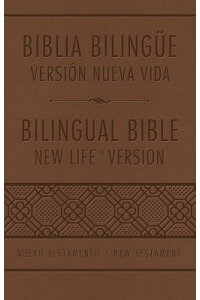 BibliaBilingue--VersionNuevaVida:BilingualBible--NewLifeVersion[BarbourPublishing]