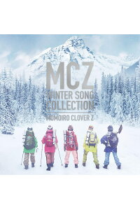 MCZWINTERSONGCOLLECTION[ももいろクローバーZ]