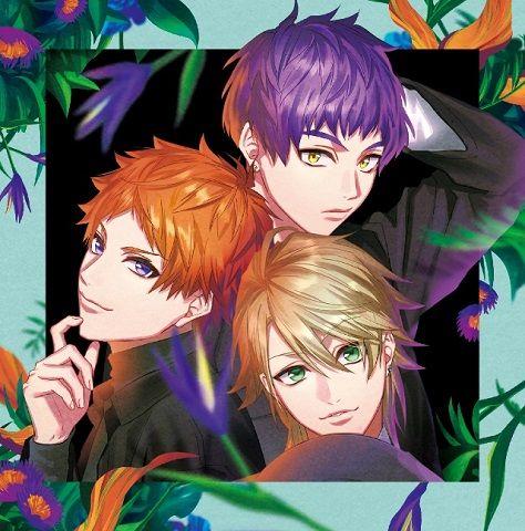 A3! VIVID SUMMER EP [ (ゲーム・ミュージック) ]