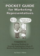 Pocket Guide for Marketing Representatives