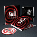 【輸入盤】Saw Anthology Volume 1