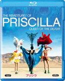 プリシラ【Blu-ray】