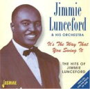 【輸入盤】It's The Way That You Swing It- The Hits Of Jimmy Lunceford