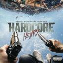 【輸入盤】Hardcore Henry [ ハードコア ]