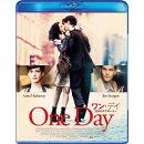 ワン・デイ 23年のラブストーリー【Blu-ray】