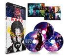 ジョン・ウィック:パラベラム (4K ULTRA HD+Blu-ray) 【4K ULTRA HD】