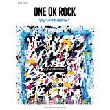 "ONE OK ROCK""Eye of the Storm"" (バンド・スコア)"