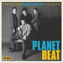 【輸入盤】Planet Beat From The Shel Talmy Vaults