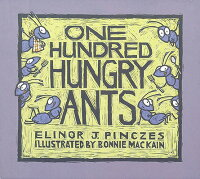 One_Hundred_Hungry_Ants