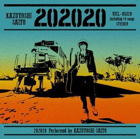 202020 [ 斉藤和義 ]