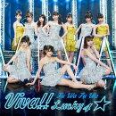 Viva!! Lucky4☆ (CD+Blu-ray)
