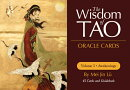 The Wisdom of Tao Oracle Cards Volume I