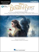 【輸入楽譜】メンケン, Alan: インストゥルメンタル・プレイ・アロング: ディズニー映画「美女と野獣」(2017年実写…