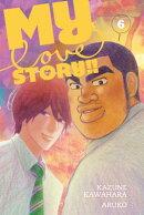 MY LOVE STORY #06(P)