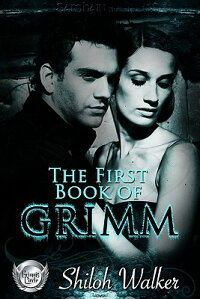 The_First_Book_of_Grimm