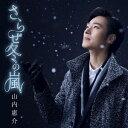 さらせ冬の嵐 (唄盤) [ 山内惠介 ]