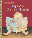 Baby's First Book BABYS 1ST BK (Little Golden Book Classic) [ Garth Williams ]