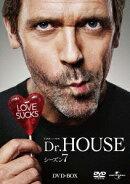 Dr.HOUSE シーズン7 DVD-BOX