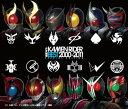 KAMEN RIDER BEST 2000-2011 SPECIAL EDITION(CD+DVD) [ (キッズ) ]