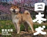 カレンダー日本犬(2018) ([カレンダー])